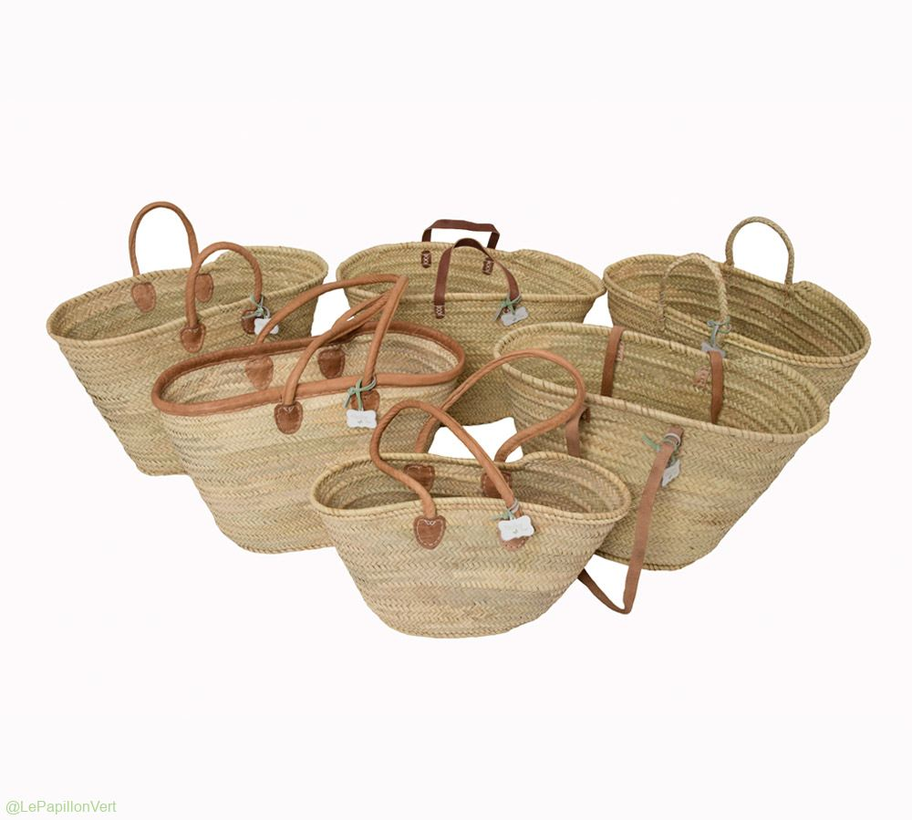 Plain Baskets Range