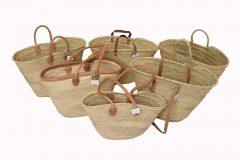 Plain Baskets Range