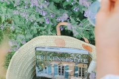 Provence Style Picnic! @shelbyclouthier Olivia Basket